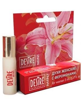 Desire Pheromone - Mini for Women (5 ml)
