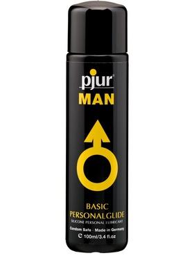 pjur Man Basic Silikon (100 ml)