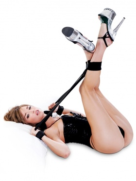 Pipedream Fetish Fantasy - Position Master with Cuffs