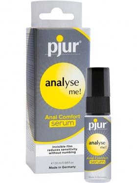 Pjur Analyse Me - Anal Comfort Serum (20 ml)