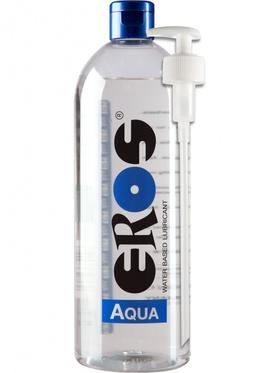Eros Aqua - Glidmedel (1000 ml)