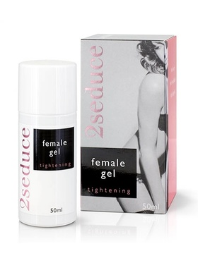 2Seduce - Female Tightening Gel (50 ml)