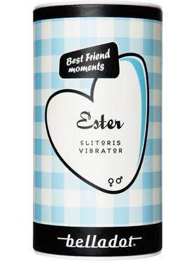 Belladot - Ester (blå)