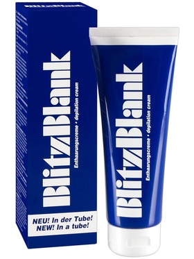 Blitz Blank - Depilation Cream (125 ml)