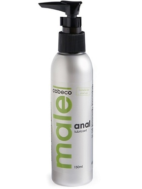Cobeco - Male Lubricant Anal (150 ml)
