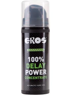 Eros - 100% Delay Power Concentrate