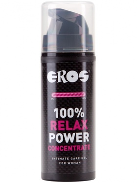 Eros - 100% Relax Power Concentrate Woman (30 ml)