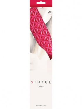 Sinful - Paddle (rosa)