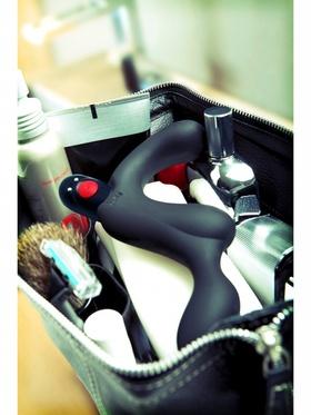 Fun Factory - Duke Prostatavibrator (svart)