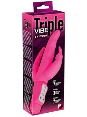 You2Toys - Triple Vibe