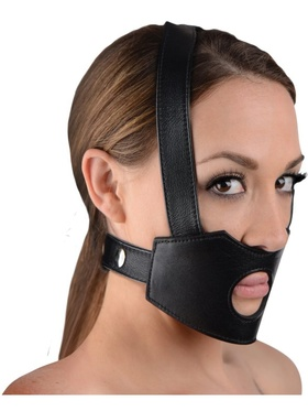 Master Series - Face Fuk II, Dildo Face Harness