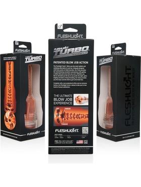 Fleshlight Turbo - Thrust (Copper)