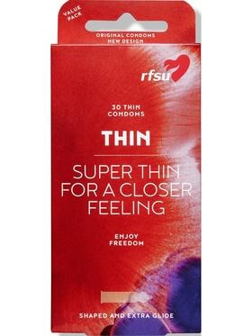 RFSU Thin (30-pack)