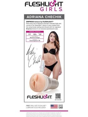 Fleshlight Girls - Adriana Chechik (Empress)