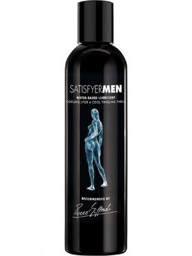 Satisfyer Men - Water-Based Cooling Lubricant (300 ml)