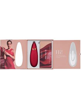 Womanizer - Premium (röd)