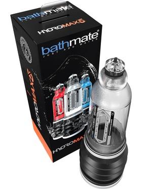 Bathmate - Hydromax5 (X20) (clear)