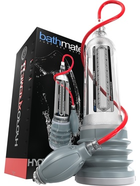 Bathmate - HydroXtreme11 (X50) (clear)