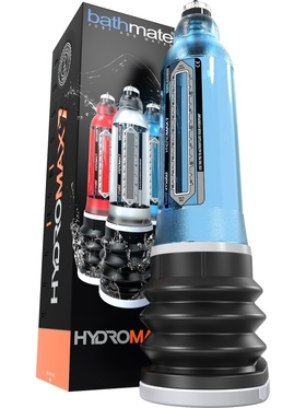 Bathmate - Hydromax7 (X30) (blå)