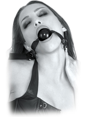 Fetish Fantasy - Beginner's Ball Gag