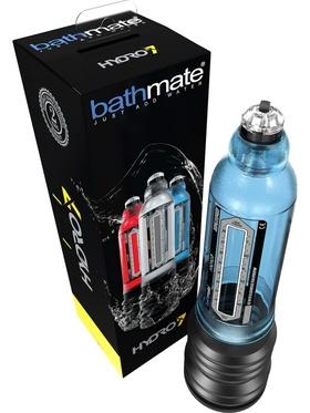 Bathmate - Hydro7 (Hercules) (blå)