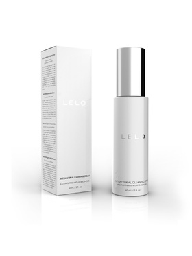 LELO Antibacterial Cleaning Spray (60 ml)