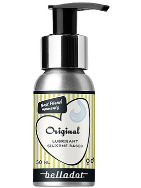 Belladot - Original Silikonbaserat (50 ml)
