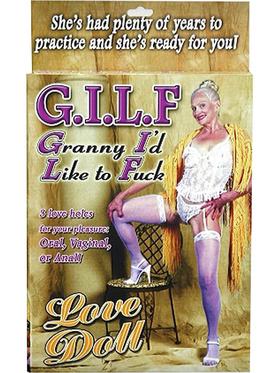 GILF Kärleksdocka