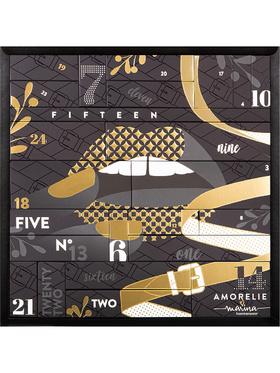 Amorelie Adventskalender 2019 - Luxury