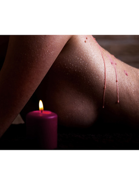Ouch! - Wax Play Ljus (rosor)